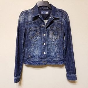 LTB Denim Jean Jacket